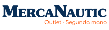 MercaNautic - Outlet · Segunda mano